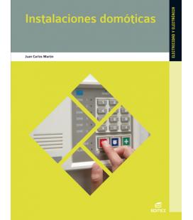 Instalaciones domóticas