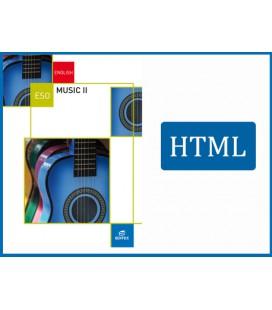 Music II ESO (HTML)