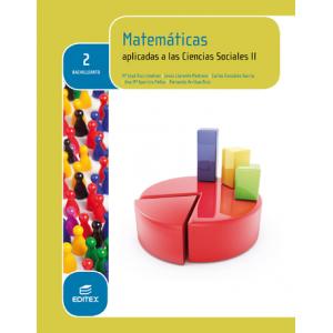 Matemáticas aplicadas a las Ciencias Sociales II 2º Bachillerato