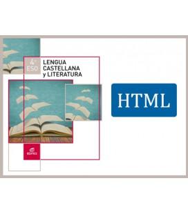 Lengua castellana y Literatura 4º ESO (HTML)