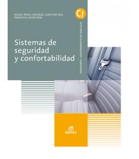 Sistemas de seguridad y confortabilidad