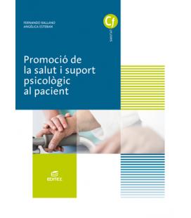 Promoció de la salut i suport psicològic al pacient