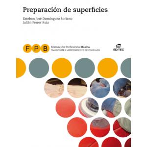 FPB Preparación de superficies