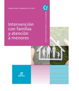 Intervención con familias y atención a menores