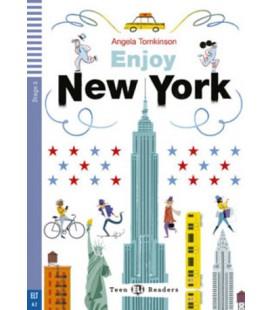 Enjoy New York