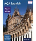 AQA Spanish A Level Year 1 and AS