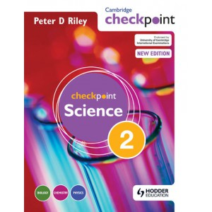 Cambridge Checkpoint Science Student's Book 2 New Edition