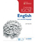 Cambridge IGCSE English as a second language 2nd edition