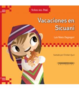 Vacaciones en Sicuani