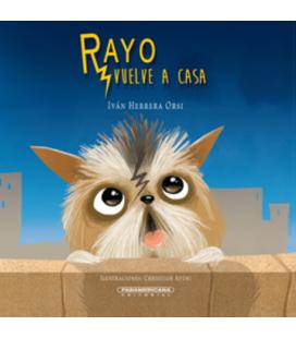 Rayo vuelve a casa