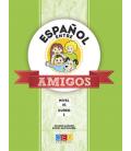Español entre Amigos Curso 1