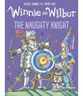 Winnie and Wilbur The Naughty Knight