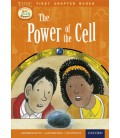 Read with Biff, Chip and Kipper Time Chronicles: First Chapter Books: The Power of the Cell
