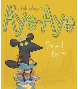 This Book Belongs to Aye-Aye