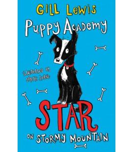 Puppy Academy: Star on Stormy Mountain