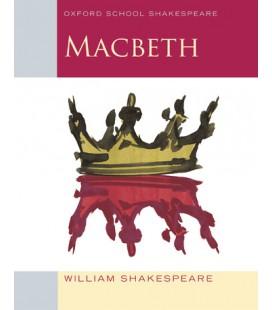 Oxford School Shakespeare: Macbeth