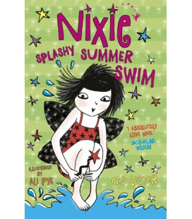 Nixie Splashy Summer Swim