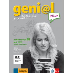 geni@l klick B1.1 interaktives Arbeitsbuch