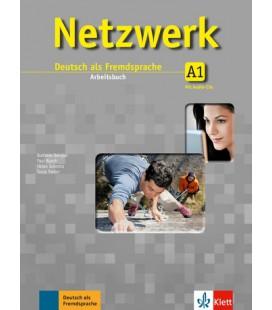 Netzwerk A1.2 interaktives Arbeitsbuch