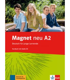 Magnet neu A2.1 Kursbuch