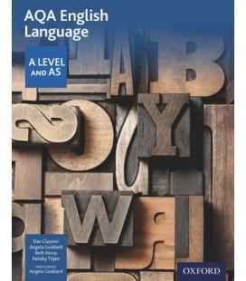 AQA English Language: A Level and AS