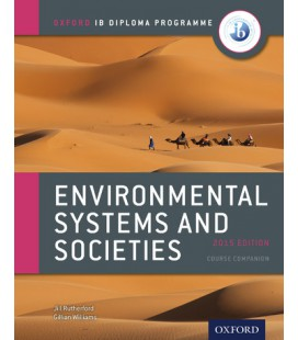 Environmental Systems and Societies Course Companion