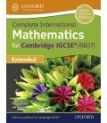 Complete International Mathematics for Cambridge IGCSE