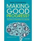 Making Good Progress?