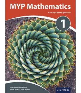 MYP Mathematics 1