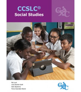 CCSLC Social Studies