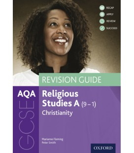 AQA GCSE Religious Studies A (9-1): Christianity Revision Guide