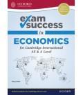 Exam Success in Economics for Cambridge AS & A Level