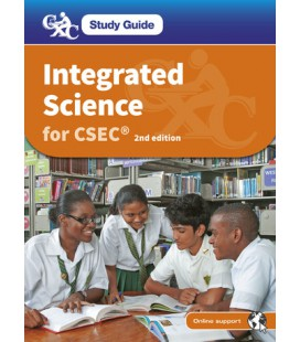 CXC Study Guide: Integrated Science for CSEC