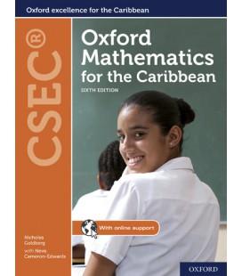 Oxford Mathematics for the Caribbean CSEC
