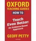 How to Teach Even Better