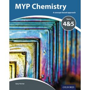 MYP Chemistry Years 4 & 5