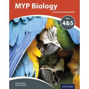MYP Biology Years 4 & 5