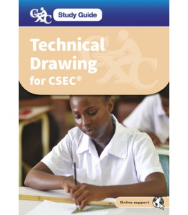 CXC Study Guide: Technical Drawing for CSEC