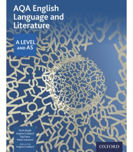 AQA English Language and Literature: A Level and AS