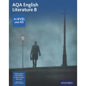 AQA English Literature B: A Level and AS