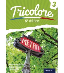 Tricolore 3