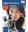 AQA Chemistry: A Level Year 2