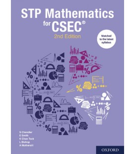 STP Mathematics for CSEC 2nd Edition