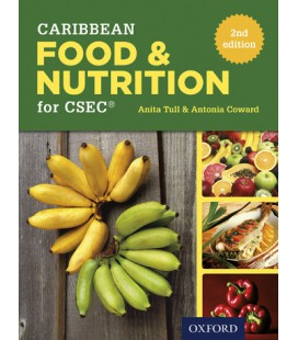Caribbean Food and Nutrition for CSEC