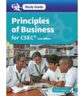 CXC Study Guide: Principles of Business for CSEC
