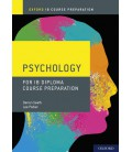 Psychology (for IB Diploma course preparation)