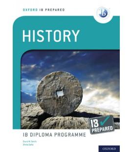 History (IB Diploma programme)