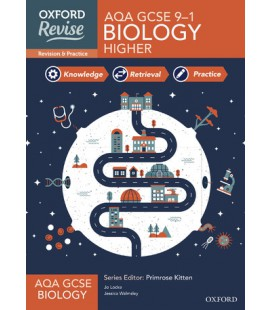 AQA GCSE 9-1 Biology Higher