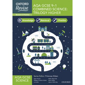 AQA GCSE 9-1 Combined science: trilogy higher