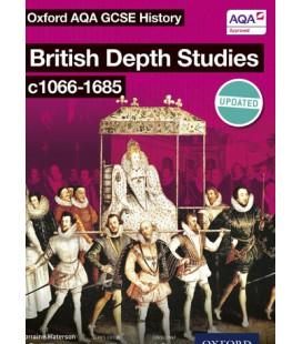 British Depth Studies c1066-1685